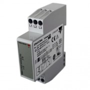 Sequence and Phase Loss Monitoring Relay 208-480VAC
