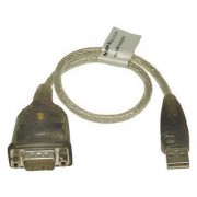USB to Serial adapter (RS232)